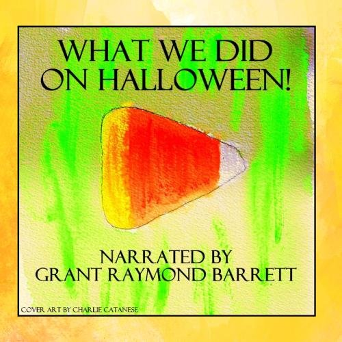 What We Did On Halloween! - (Vintage Halloween Party Ideas, Decorations, Favors, Games, Recipes, Crafts & -