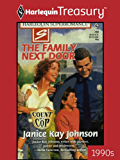 The Family Next Door (Count on a Cop Book 789)