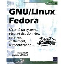 GNU/Linux fedora