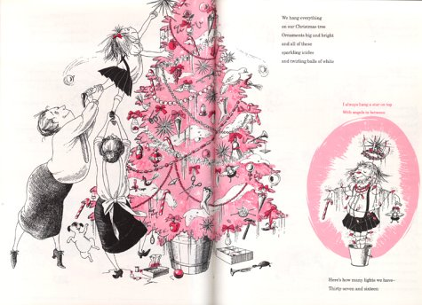 Eloise at Christmastime: Kay Thompson, Hilary Knight ...