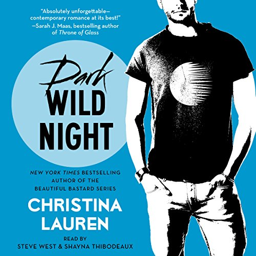Dark Wild Night Audiobook [Free Download by Trial] thumbnail