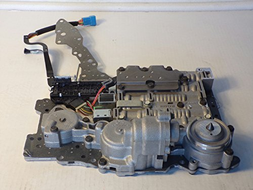ACDelco GM 24212983 4T80E Auto Transmission Lower