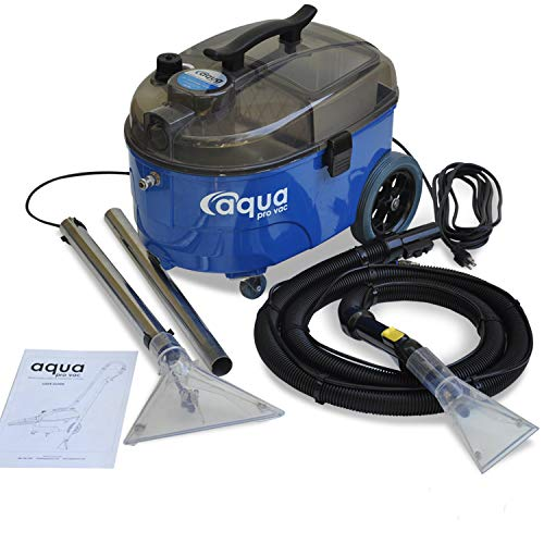Portable Cleaner Extractor Cleaning Machine