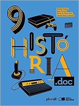 História.doc - 9º ano - 9788547236779 - Livros na Amazon