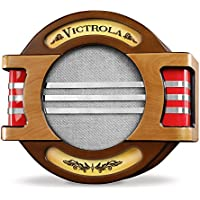 Victrola VRS-2100 Wood Bluetooth Speaker