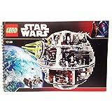 "INSTRUCTION MANUALS for Lego Star Wars Set #10188 ""DEATH STAR"""