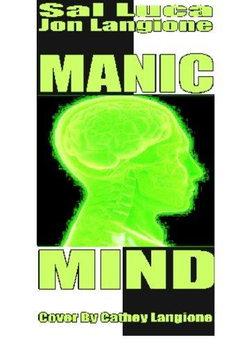 Read Online manic mind pdf epub
