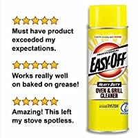 Easy-Off Fume Free Max Cleaner - ratings