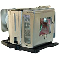 SpArc Bronze Sharp AN-D350LP Projector Replacement Lamp with Housing