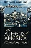 The Athens of America, Thomas H. O'Connor, 155849524X