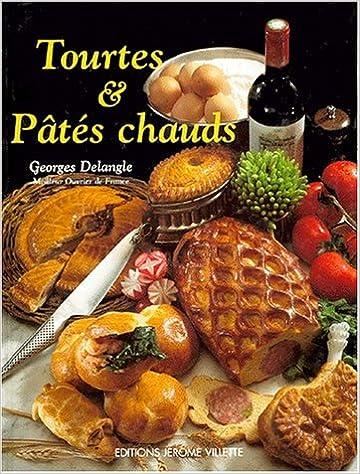 Lire Tourtes et pâtés chauds pdf, epub