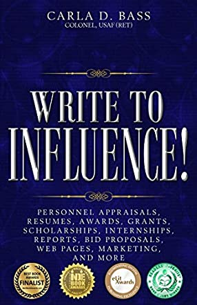 Write to Influence!
