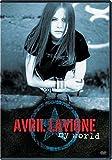 AVRIL LAVIGNE - MY WORLD (W/CD) - DVD