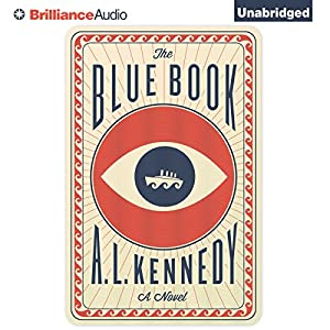 The Blue Book Audiobook