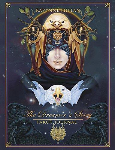 The Dreamer's Story Journal: Tarot Journal ()