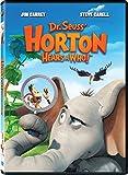 Horton Hears a Who Repackaged