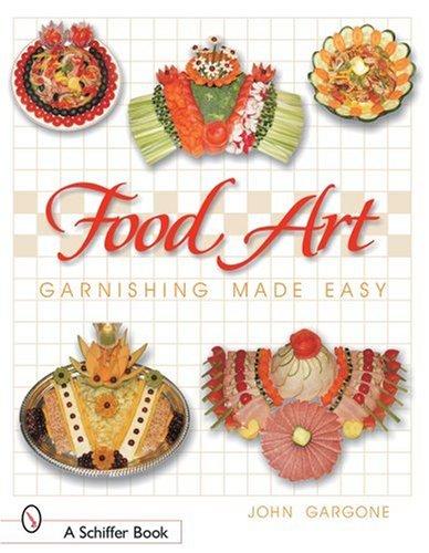 food garnishing - 3
