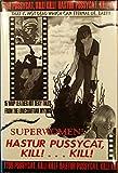 img - for Hastur Pussycat, Kill! Kill! book / textbook / text book