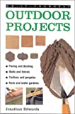 Outdoor Projects, Jonathan Edwards, 1842157094