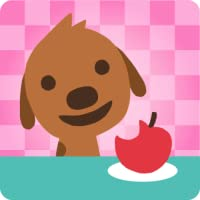 Sago Mini Pet Cafe