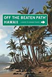 img - for Hawaii Off the Beaten Path??: A Guide To Unique Places, Ninth Edition (Off the Beaten Path Series) by Sean Pager (2010-03-02) book / textbook / text book