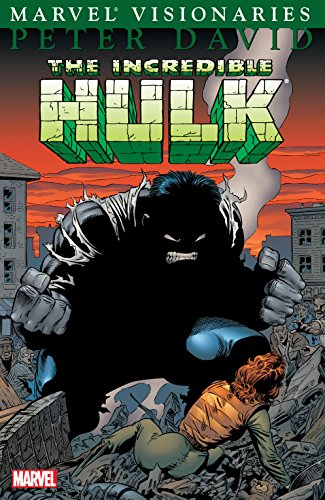 Hulk: Visionaries - Peter David Vol. 1 (Incredible Hulk (1962-1999))