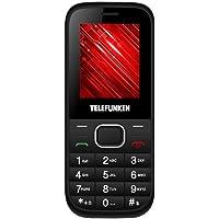 Telefunken TM9.1, Móvil de Teclas Grandes, Bluetooth 2.1