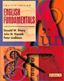 img - for English Fundamentals: Form A (12th Edition) book / textbook / text book