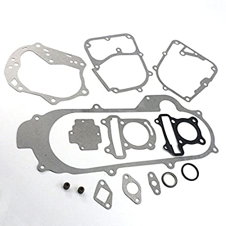 Amazon Com Yunshuo Full Engine Gasket Set Gy6 Scooter Moped 139qmb