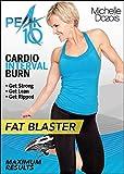 Peak 10 Cardio Interval Burn Fat Blaster