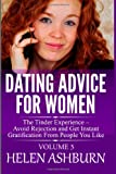 Dating Advice for Women, Helen Ashburn, 1493651056