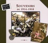Image de Souvenirs de 1914-1918
