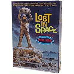 Polar Lights - Lost in Space Plastic Model Kit - 5032