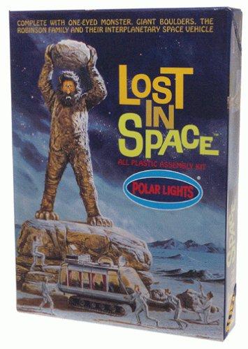 (Polar Lights - Lost in Space Plastic Model Kit - 5032)