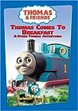 Thomas & Friends: Thomas Comes to Breakfast & Other Thomas Adventures