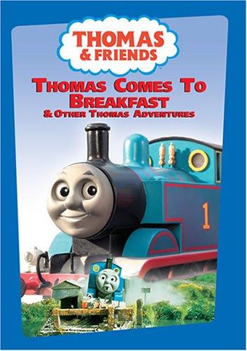 amazon com thomas friends thomas comes to breakfast other