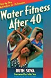 img - for Water Fitness After 40 book / textbook / text book