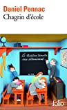 Chagrin D Ecole (Folio) (French Edition)