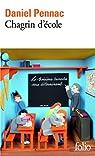 Chagrin d'école par Pennac