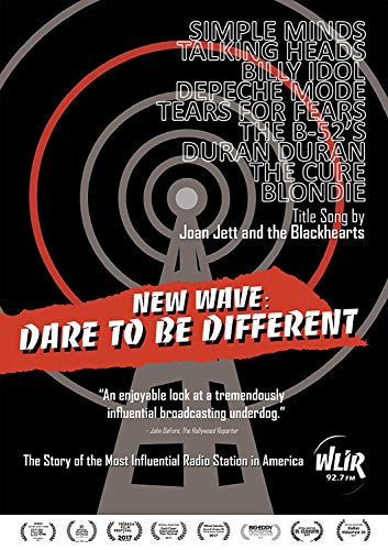 New Wave: Dare To Be Different (Wave Fm Best Of The Best)