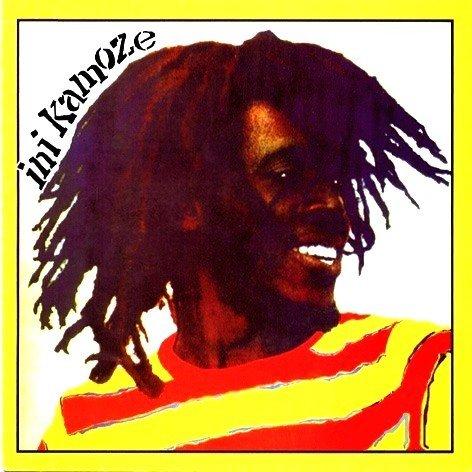 Ini Kamoze - Ministry of Sounds - Zortam Music