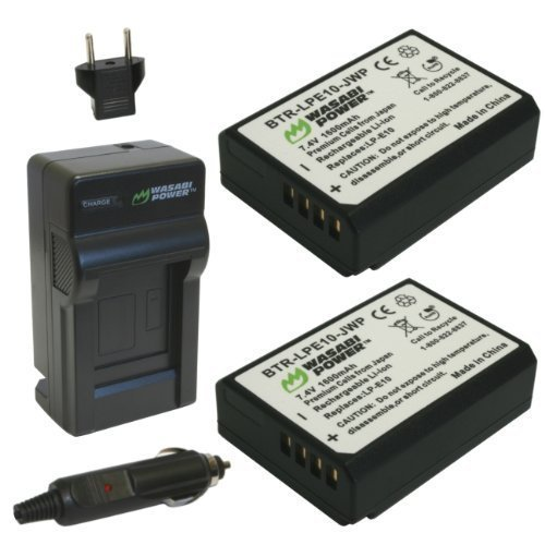 wasabi-power-battery-2-pack-and-charger-for-canon-lp-e10-and-canon-eos-1100d-1200d-1300d-kiss-x50-ki