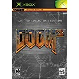 Doom 3 Limited Collector's Edition - Xbox (Collector's)