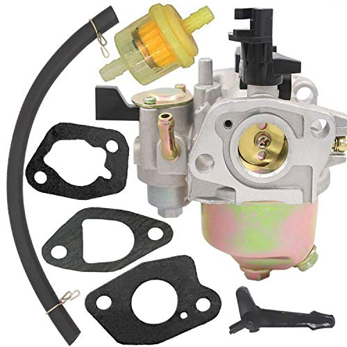 Carburetor for Homelite HL252300 UT80522B UT80522D UT80953A Pressure Washer 179CC 180CC DJ165F Hl252300 Engine - Harbor Freight Predator 212cc Carburetor MINI BAJA BAJA WARRIOR BAJA HEAT MB165 -