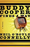 Buddy Cooper Finds a Way, Neil Connelly, 0743246640