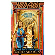 Card Sharks (Wild Cards: New Cycle, Book 1)