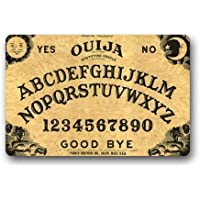"Custom Ouija Board Indoor/Outdoor Doormat Door Mat Decor Rug Non Slip Mats 23.6""(L) x 15.7""(W)"