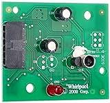 Whirlpool W10898445 Ice Level Control Board