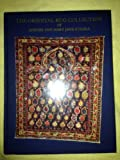 img - for The Oriental Rug Collection of Jerome and Mary Jane Straka book / textbook / text book