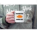 Sea anemone mug, sea animals, novelty mug, friends - Best Reviews Guide